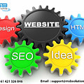 Web Design And Development Company In Adelaide  by Msb Solution