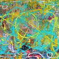 Web Of The Spider by Dawn Hough Sebaugh