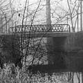 Webster Bridge by Michael L Kimble