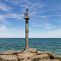 Webster Jetty Light by William Norton