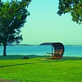Webster State Park by Louise Browne