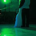 Wedding Dance by David Ralph Johnson