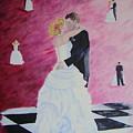 Wedding Dance by Lisa Rose Musselwhite