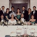 Wedding Party by John Graziani