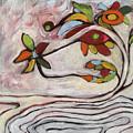 Weeds1 by Michelle Spiziri