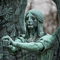Weeping Angel by Dale Kincaid