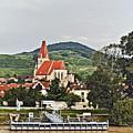 Weissenkirchen  Austria Dan096 by Howard Stapleton