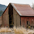 Welcome Barn_mg_-9090 by Roger Patterson