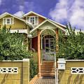 Welcome Home by Nadia Sanowar