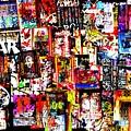 Welcome To Barcelona Graffiti Nirvana by Funkpix Photo Hunter