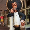 Welcome To El Mercado by Carol Groenen
