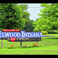 Welcome To Elwood by Tina M Wenger