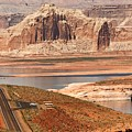 Welcome To Lake Powell by Hany J
