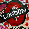 Welcome To London by Jez C Self