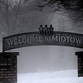 Welcome To Midtown by Linda Shafer
