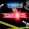 Welcome To Philadelphia by Christopher Woods