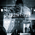 Welcome To Salzburg by Dave Bowman