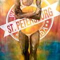 Welcome To St. Petersburg by Tessa Moeller