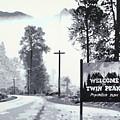 Welcome To Twin Peaks by Hood alias Ludzska