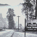 Welcome To Twin Peaks by Ludzska