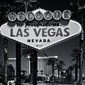Welcome To Vegas Xi by Ricky Barnard