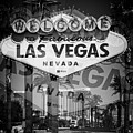 Welcome To Vegas Xiv by Ricky Barnard