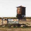 Welcome To Westley by Karen  W Meyer