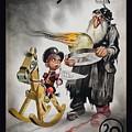 Welcoming 1942 by Ernesto Garcia Cabral