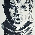 Werewolf Of London by Bryan Bustard