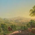 Wernigerode by Johann Heinrich