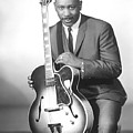 Wes Montgomery, Early 1960s by Everett