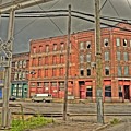 West Bottoms 7714 by Timothy Bischoff