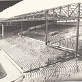 West Bromwich Albion - The Hawthorns - Brummie Road End 1 - Bw - 1960s by Legendary Football Grounds