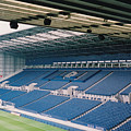West Bromwich Albion - The Hawthorns - East Stand 1 - August 2003 by Legendary Football Grounds
