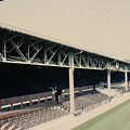 West Bromwich Albion - The Hawthorns - Halfords Lane West Stand 1 - 1970s by Legendary Football Grounds