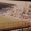 West Bromwich Albion - The Hawthorns - Halfords Lane West Stand 2 - Construction - 1980 by Legendary Football Grounds