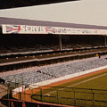 West Bromwich Albion - The Hawthorns - Rainbow Stand 1 - 1980s by Legendary Football Grounds