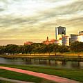 West Fork Trinity River by Ricardo J Ruiz de Porras