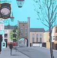 West Gate, Clonmel by Tony Gunning