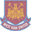 West Ham by Gary Hogben