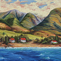 West Maui Living by Darice Machel McGuire
