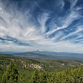 West Of Crater Lake by Frank Wilson