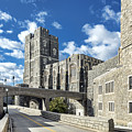 West Point Military Academy by John Greim