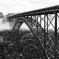 West Virginia - New River Gorge Bridge by Brendan Reals