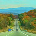 West Virginia Bound by Ola Allen
