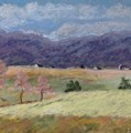 West Virginia Landscape             by Pat Snook