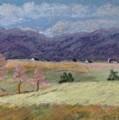 West Virginia Landscape             by Pat Snook