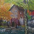 West Virginia Wonder by Cathy Shepard