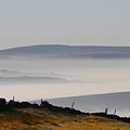 West Yorkshire Moors 1 by Brian Middleton