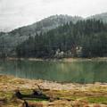 Western Cascades River by Kyle Hanson